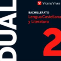 Proyecto DUAL. Lengua castellana y literatura – Catalunya