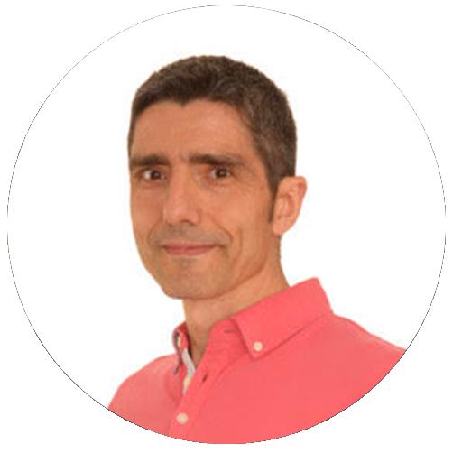 Ignacio Martín